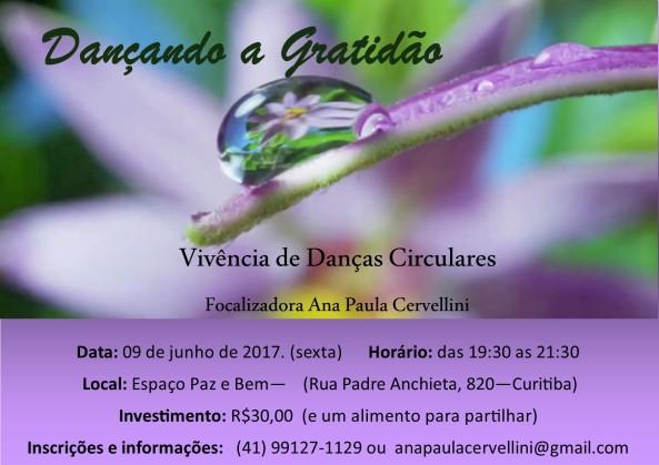 dançando a gratidão - 09-06-17
