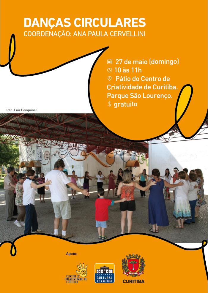 convite maio dança circular